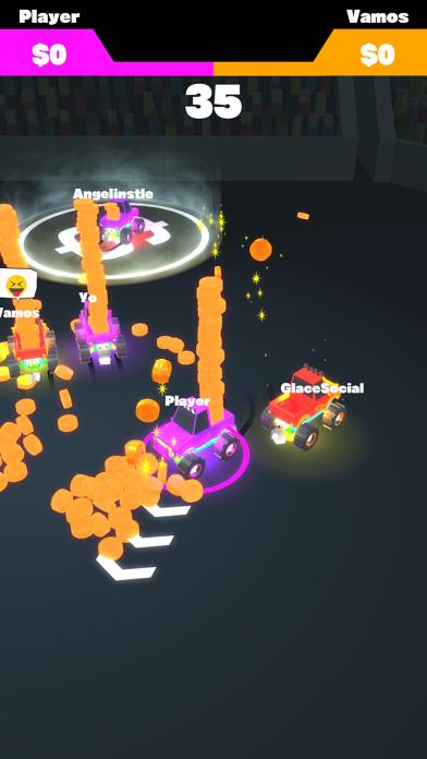 Robber Fight Screenshot