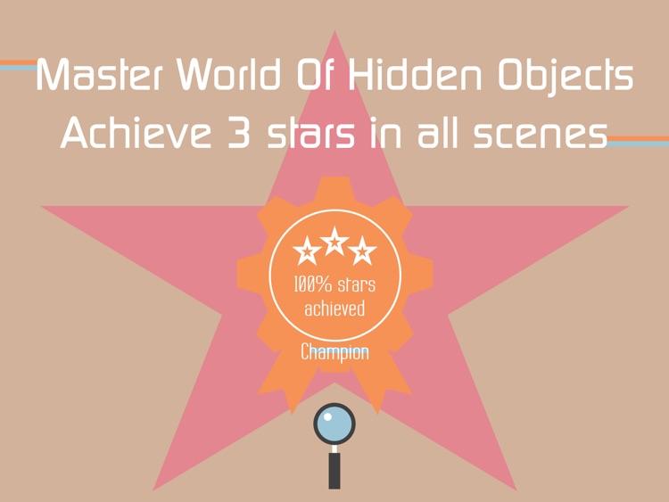 World Of Hidden Objects screenshot-3