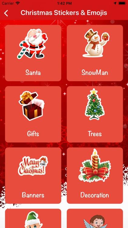 Santa Claus Call & Text You screenshot-4