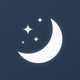 My sleep: relax, sounds, dream