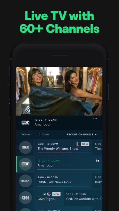 download Hulu: Watch TV Shows & Movies apps 4