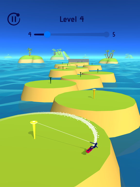 Skate Drifter 3D screenshot 4