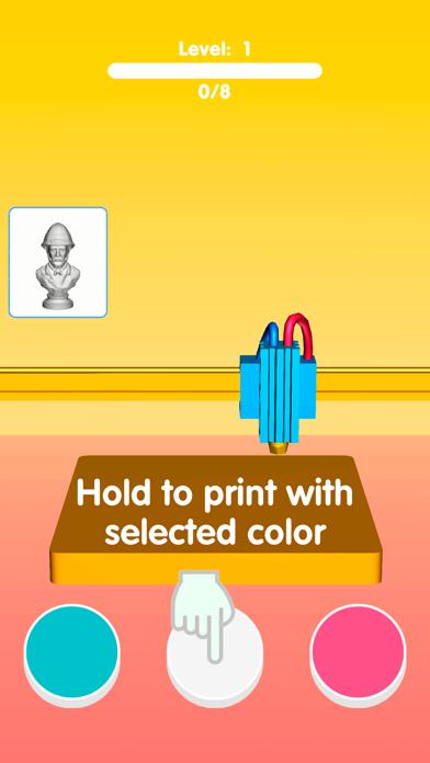 Printing 3D screenshot 1