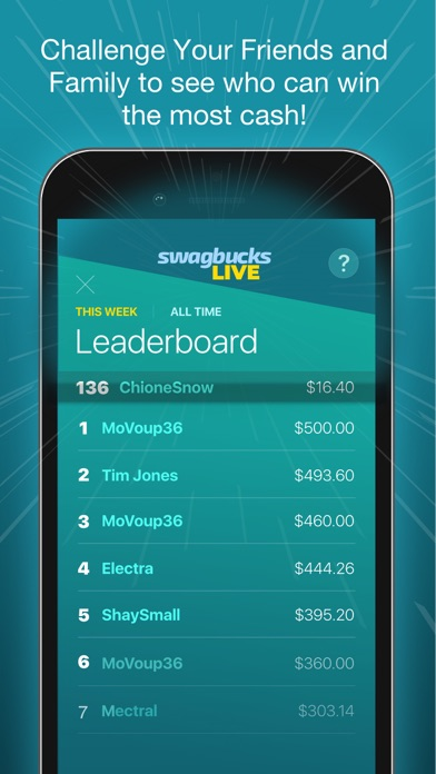 Download Swag IQ for Pc