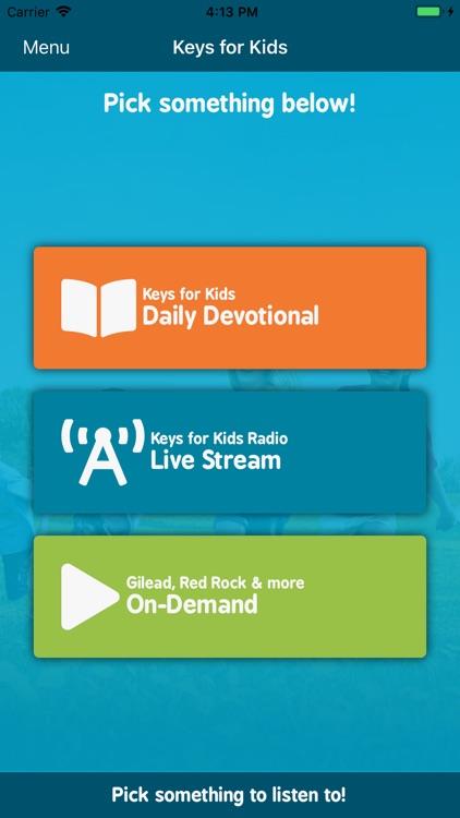 Keys for Kids Ministries