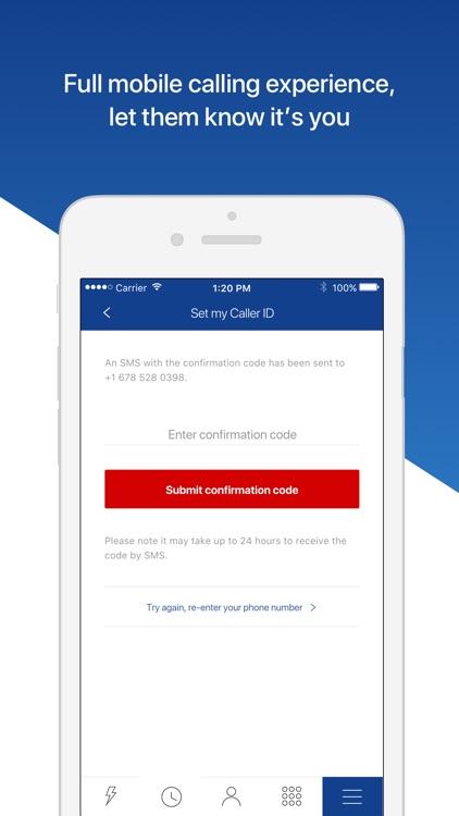 KeepCalling – Best Calling App screenshot-6