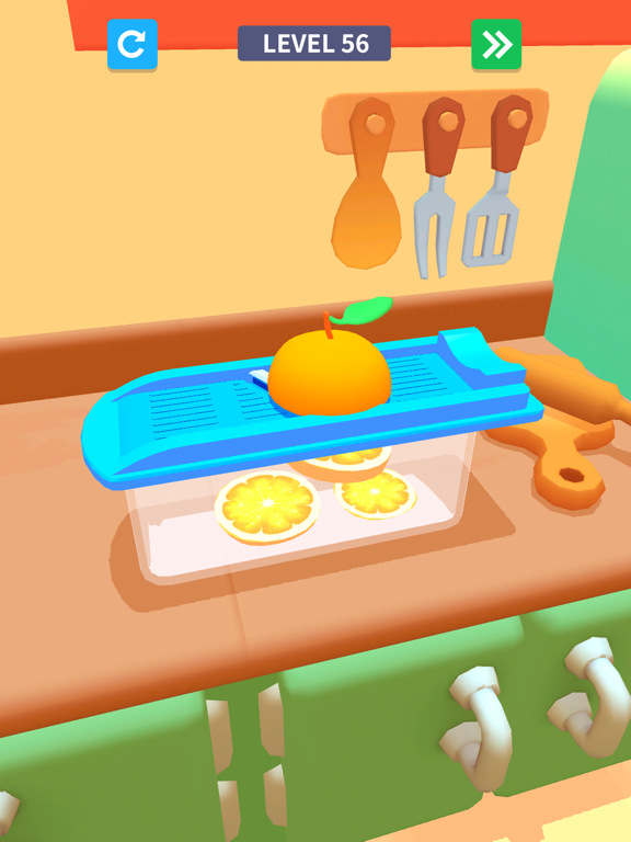 Cooking Games 3D screenshot 17