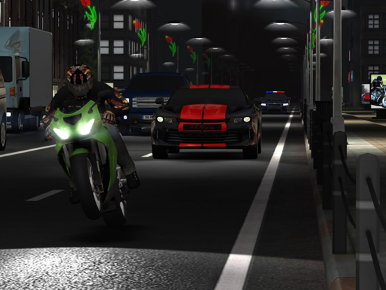 Racing Fever: Moto screenshot 6