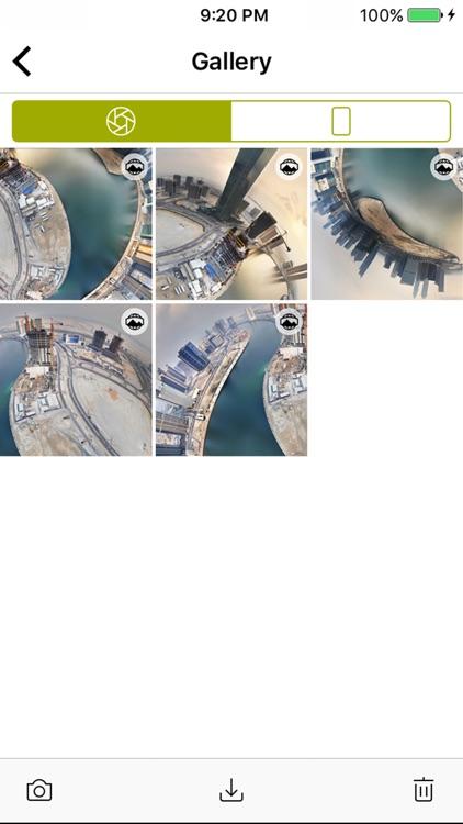 LG 360 CAM screenshot-3