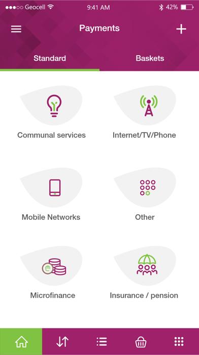 Terabank Mobile Banking 6