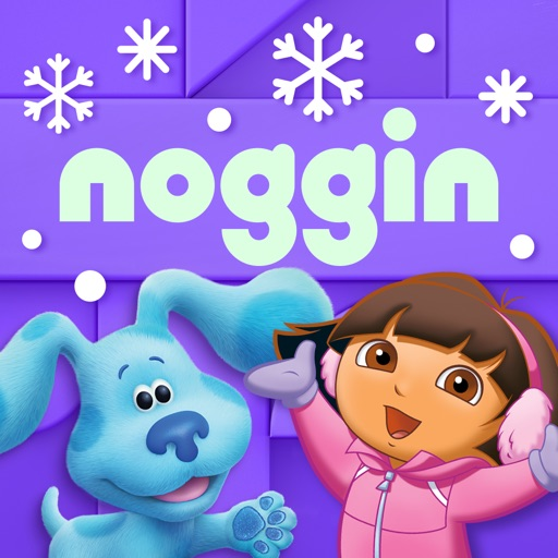 Noggin Preschool Learning App image