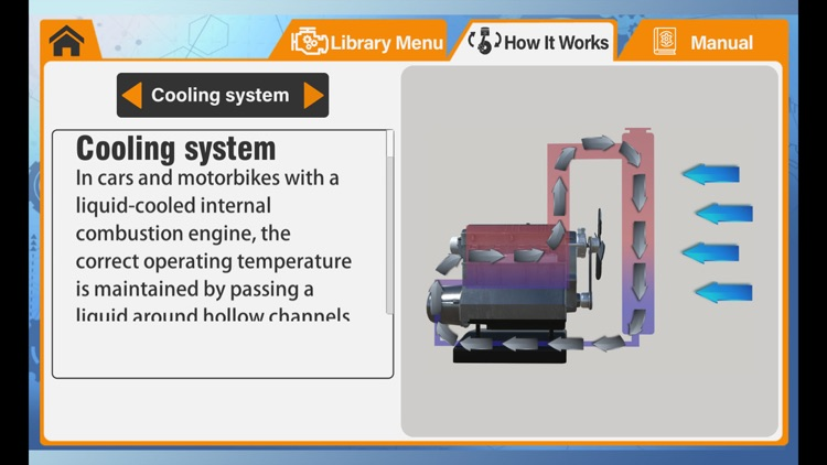 Machine Works 4-CYL screenshot-4