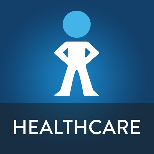 SpotMe Healthcare Event App