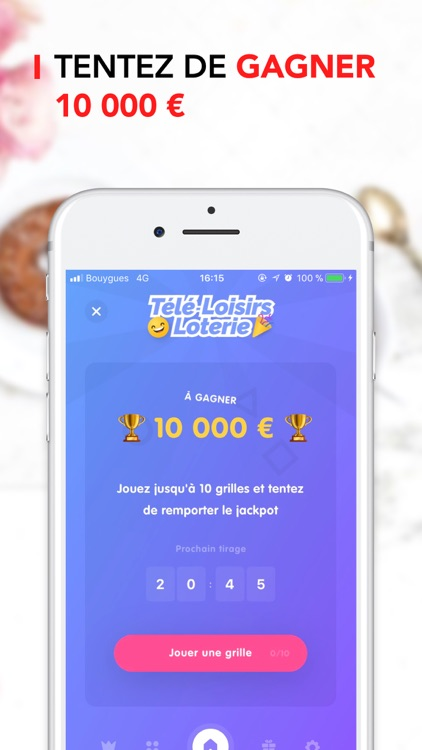 Programme TV Télé-Loisirs screenshot-7
