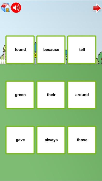 Second Grade Math & Word Games screenshot-9