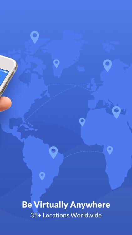 SaferVPN: Safe & fast VPN