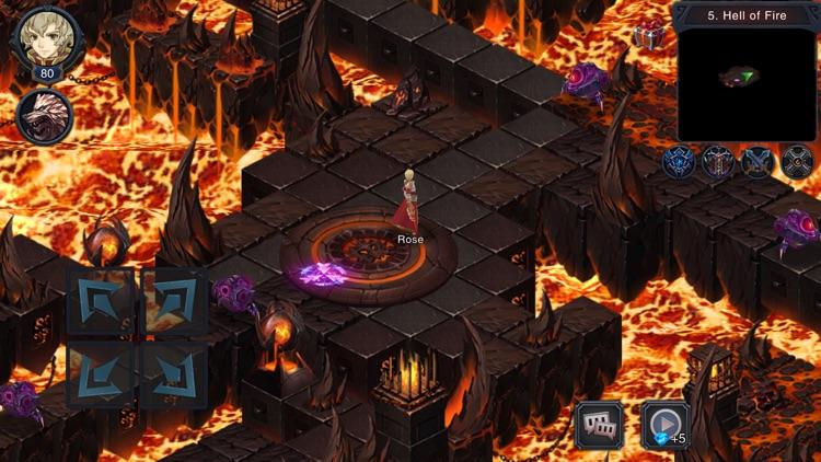 Castle Legend3: City of Eterni screenshot-7