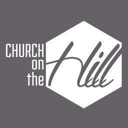 Church on the Hill | Texas