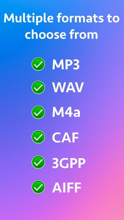 Audio Type Converter