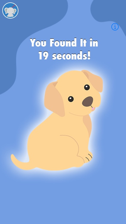 Where's the Puppy? Kids Game! screenshot-6
