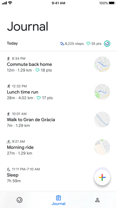 Google Fit – Activity Tracker wiki review and how to guide