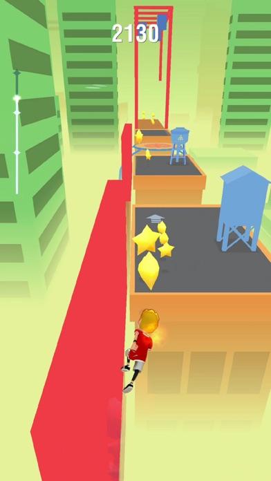 Parkour King screenshot 7