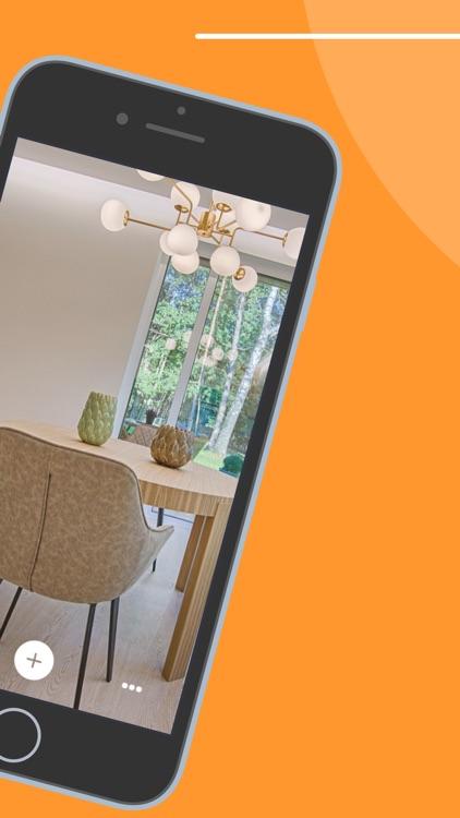 AR Decorator: Room Design