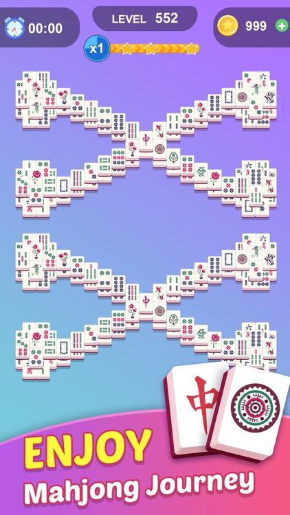 Mahjong Tours screenshot-5