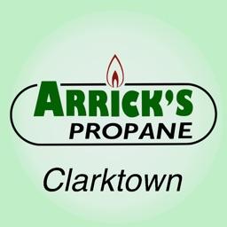 Arricks Propane Clarktown
