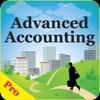 MBA Advanced Accounting