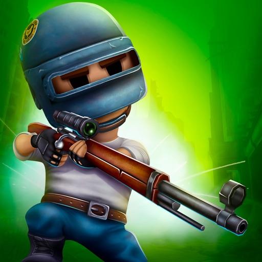 Pocket Troops: Tactical RPG iOS App