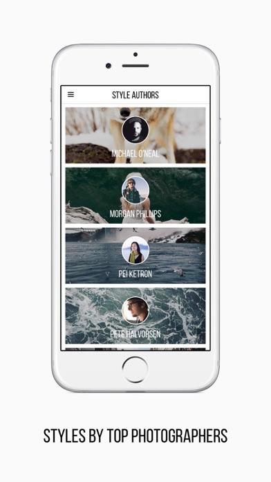 Screenshot for Priime in Viet Nam App Store