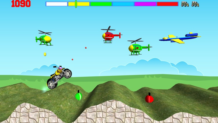 Motorcycle Madness Pro
