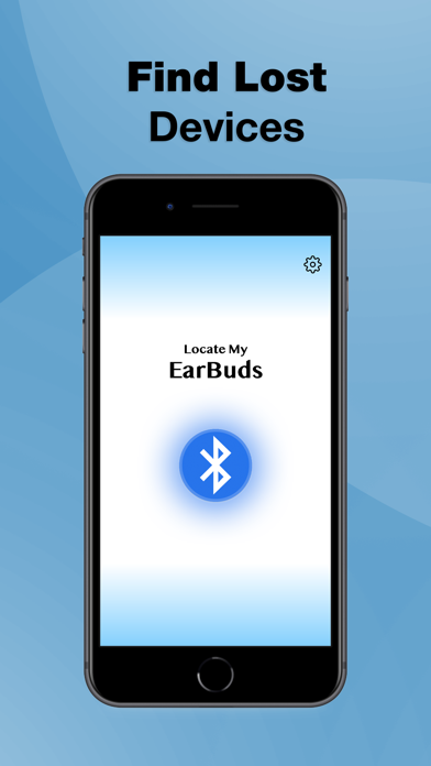 FastFind:Find Bluetooth Device screenshot 6