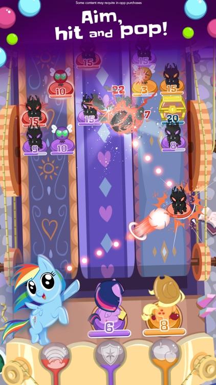 My Little Pony Pocket Ponies screenshot-0