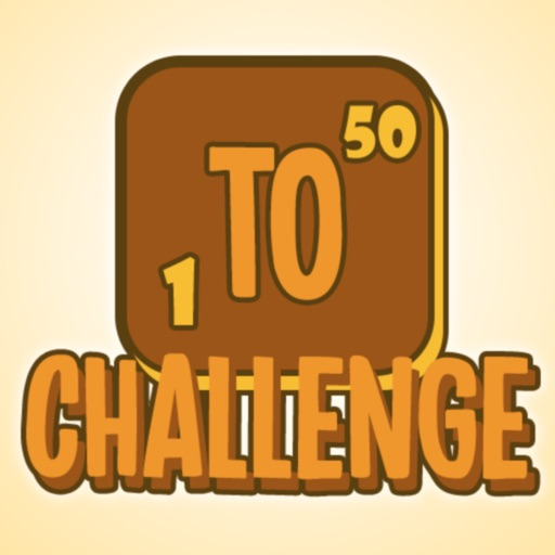 1To50 Challenge
