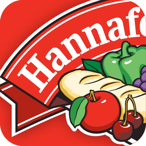 Hannaford icon