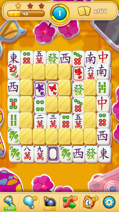 Mahjong+ for windows pc