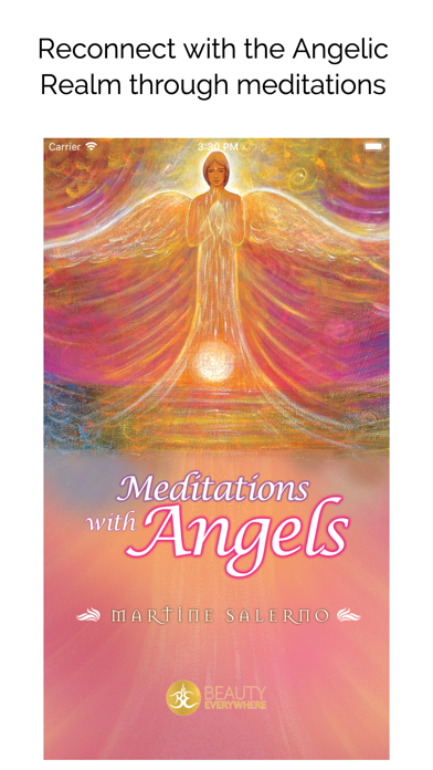 Meditations With Angels screenshot 1