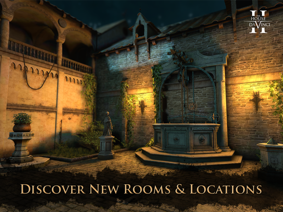 The House of Da Vinci 2 screenshot 8