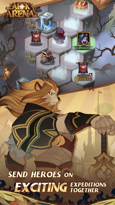 Download AFK Arena for Pc