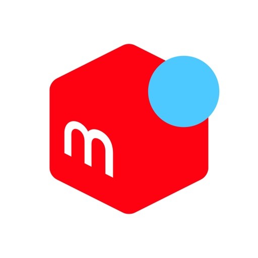 メルカリ-フリマアプリ&スマホ決済メルペイ