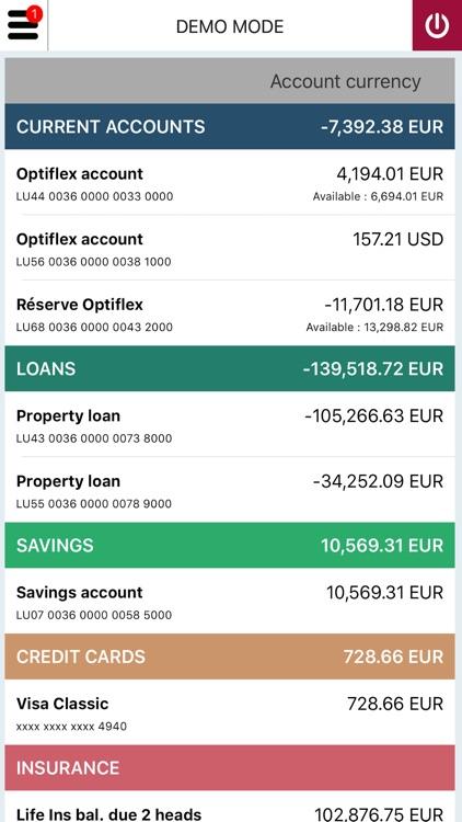 Web Banking