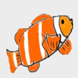James White Fish Game