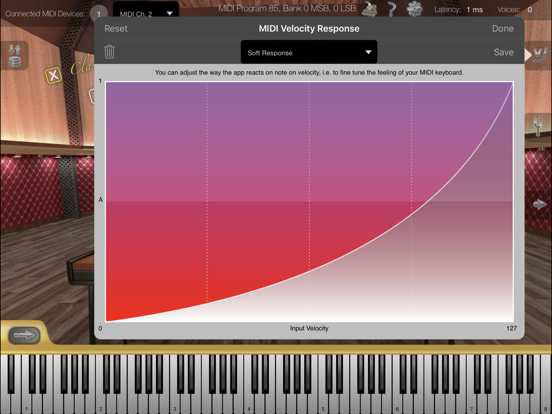 Colossus Piano