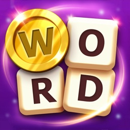 Magic Word - Search & Connect