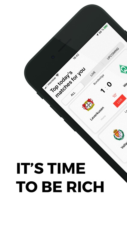 BetAll - Sport Betting Tips screenshot-0