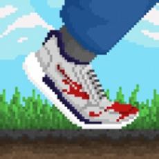 Activities of Sprint! - Pixel Running Game