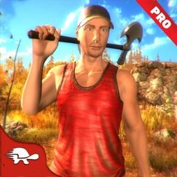 Island Survival Quest Pro