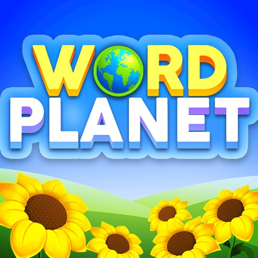 Word Planet - from Playsimple